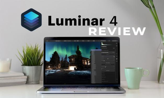 Skylum Luminar 4 Review 2020- Is It Worth It?