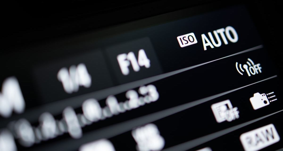 What Is Auto ISO And How To Use It