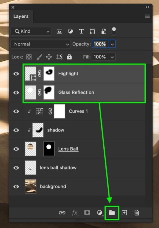 how-to-group-layers-in-photoshop-5