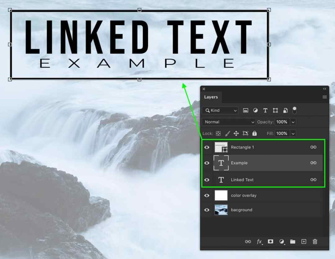 how-to-link-layers-in-photoshop-11