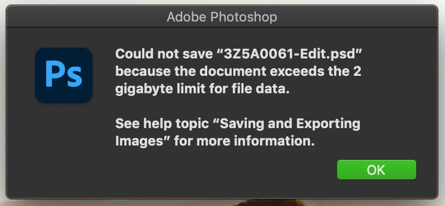 photoshop-file-too-big-to-save-help