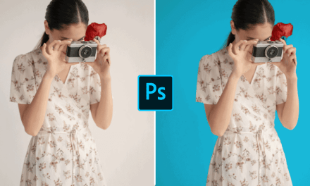 How To Change The Background Color In Photoshop (Fast!)