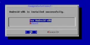 Android in Hyper-v