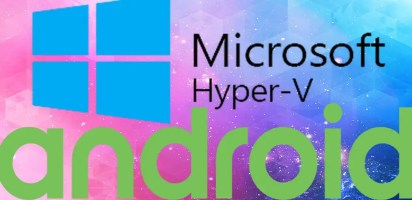 Install Android in Hyper-V by Bas Wijdenes Tutorial Blog