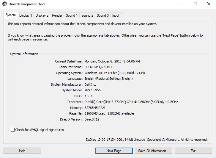 FIX: DX11 feature level 11 0 is required to run the engine