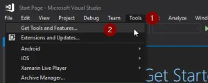 """Please update Visual Studio Installer before proceeding."" ...before uninstalling Visual Studio."