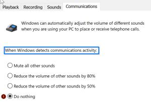 FIX: Starting Discord mutes all sound Windows 10.
