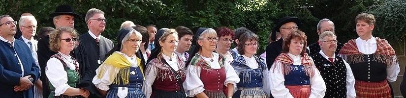 60 Jahre Heimatgruppe Ellwangen (2016)