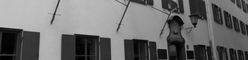 OG München: Monatstreffen am 12.11.2017