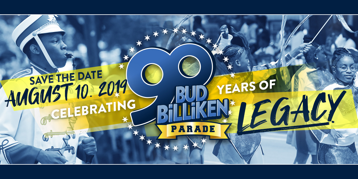 Bud Billiken Parade - Featured Image