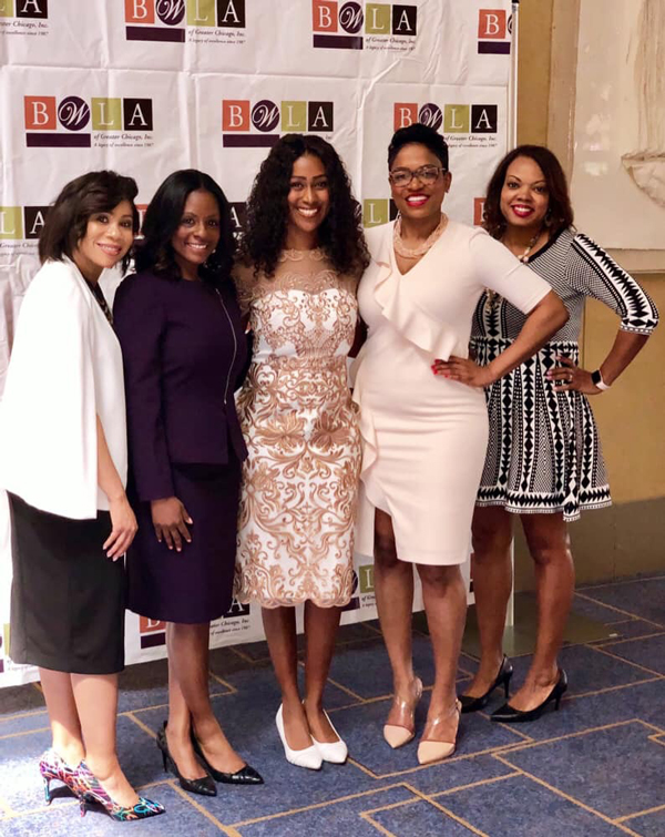 About Us - Black Women Lawyers' Association of Greater