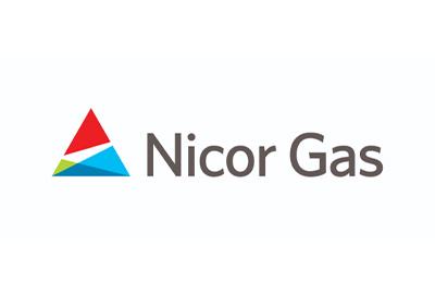 nicorgas