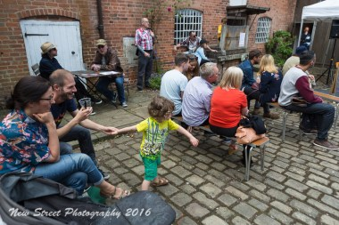 Family fun by Birmingham photographer Barry Robinson