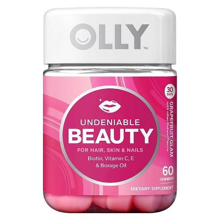 olly vitamins