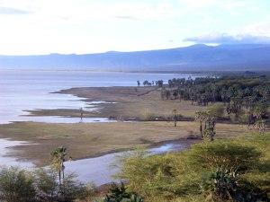 Lake-Eyasi
