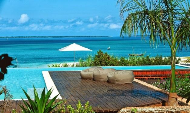Zanzibar  – Island of Spices