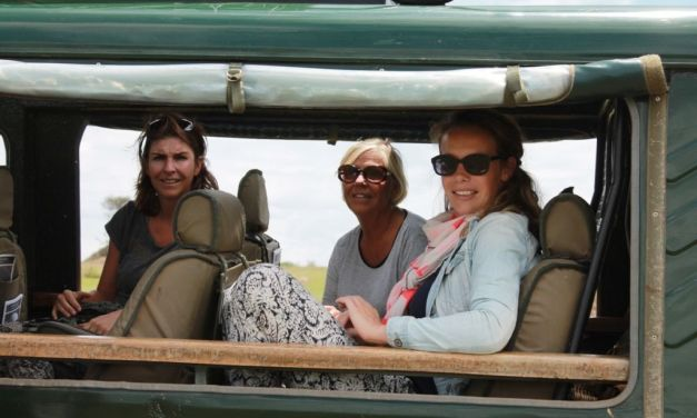 Tanzania All in One Safari Experience, 14 Days