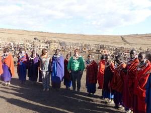 Mto Wa Mbu Cultural Tour
