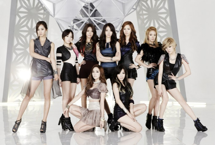 10 girlgroup ban album chay nhat lich su kpop hinh anh 5