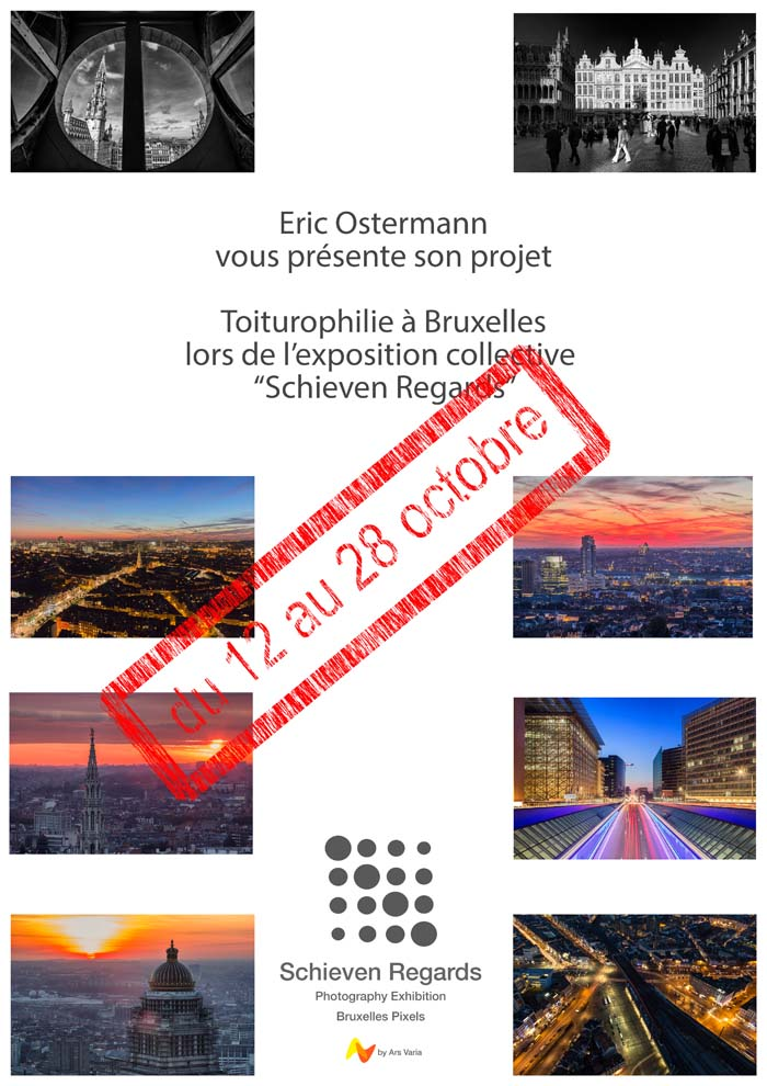 Schieven Regards  I : Eric Ostermann