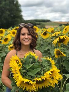 Photo of Monika Zilionyte