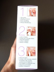 3 Step System Clinque Type 2