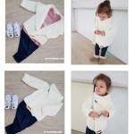 Snowdrop Cardigan Free Crochet Pattern Bykaterina