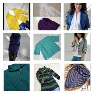 autumn - winter pattern sale