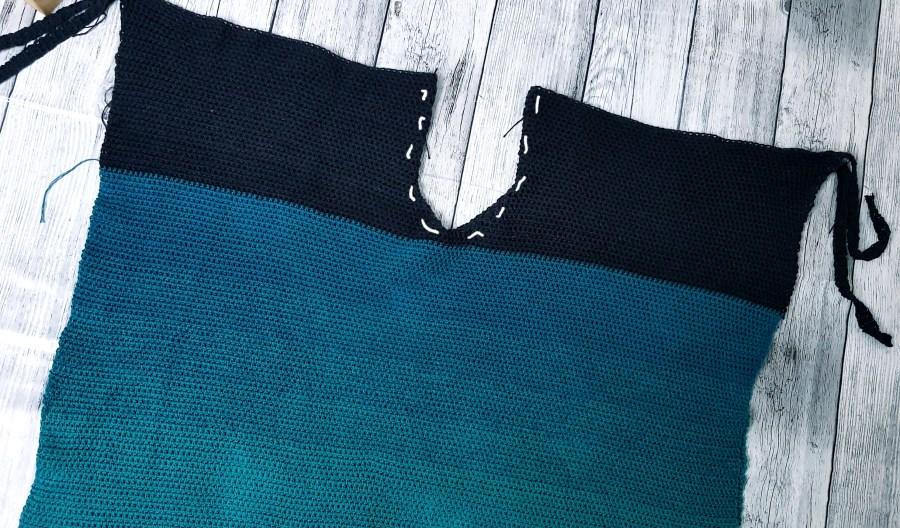 Thai Pant.Free crochet pattern & tutorial