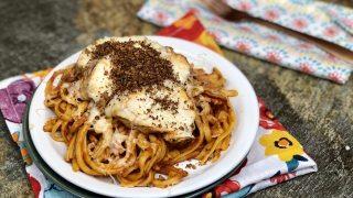 Instant Pot Chicken Parmesan