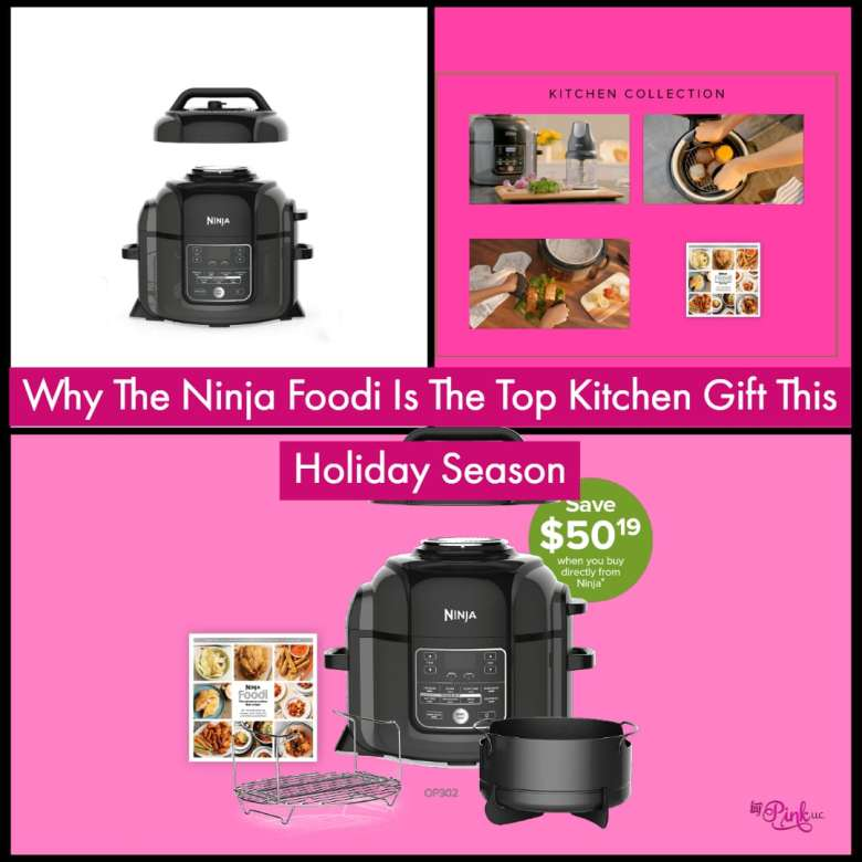 Ninja Foodie