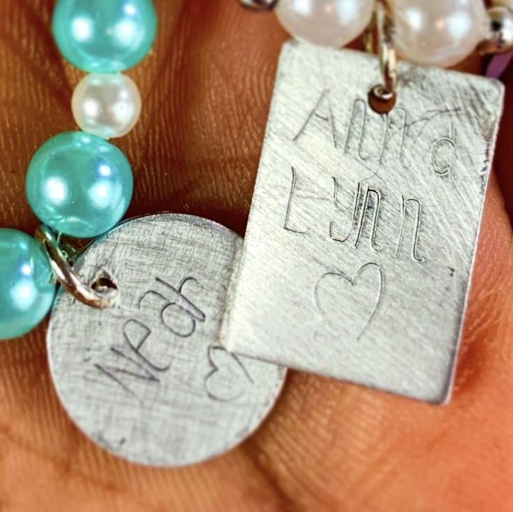 How To Make Charms Using The Cricut Engraving Tip