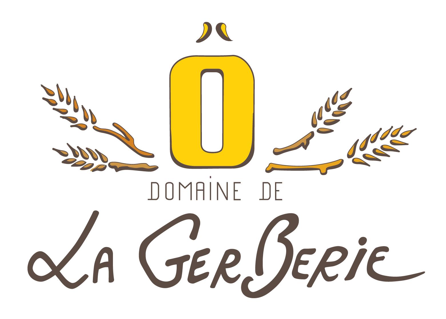 Gerberie-Logo