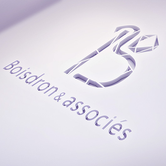 Logo Cabinet