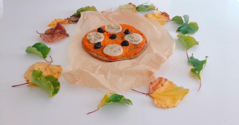 Pizza Sans Gluten Sans Lait Végétal