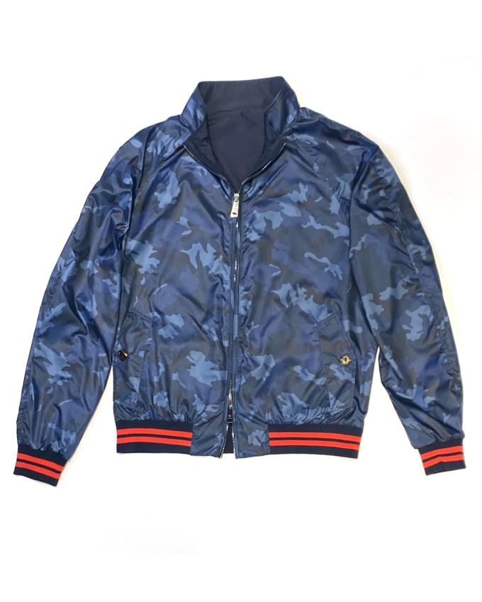 blouson-bleu-camouflage-kired-willman