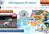 woof washer 360