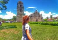 Paoay Church, Laoag