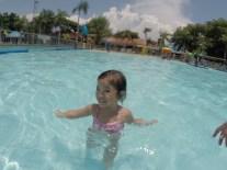 baby smile kiddie pool
