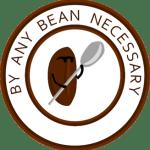 By Any Bean Necessary Logo