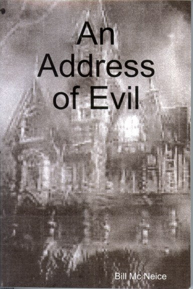 an address of evil front cover
