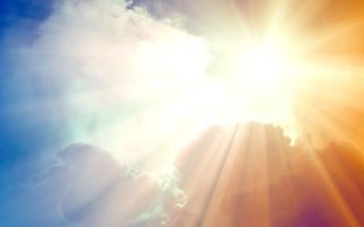 Jesus se hemelvaart