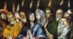 """""""Die Gees van Jesus"""" neem van feesgangers besit"""