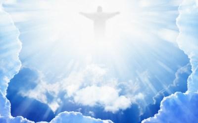 Efes 1:16b-20 Hemelvaart bring hoop en moed