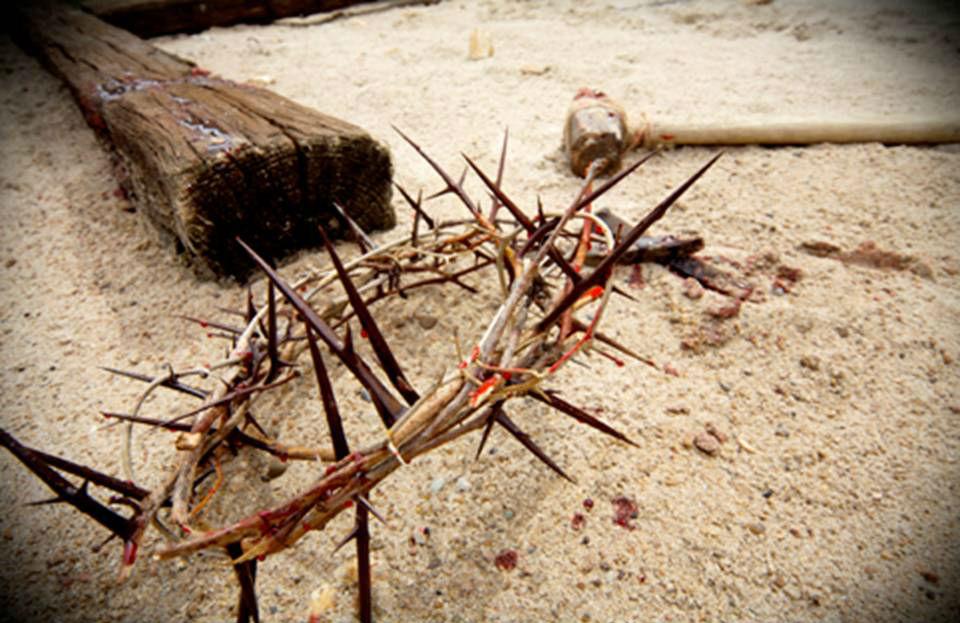 1 Pet 1:17-23 Losgekoop deur Christus
