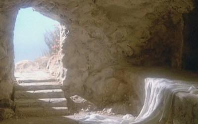 Jesus is nie meer dood nie, sê volgelinge