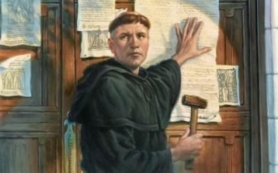 Ecclesia Reformata SemperReformanda