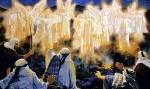 Eerste sensusbaba vir Betlehem