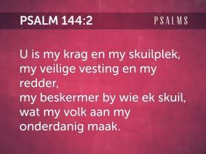 Psalm144