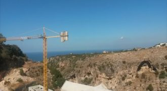 Land for Sale Hboub Jbeil Area 5922Sqm